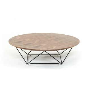 Plympton Coffee Table with Tray Top