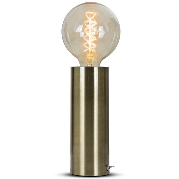 Everett Accent Metal 14 Table Lamp by Langley Street