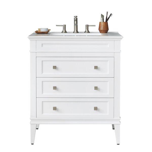 Laurel 31 Single Bathroom Vanity Set by Ronbow