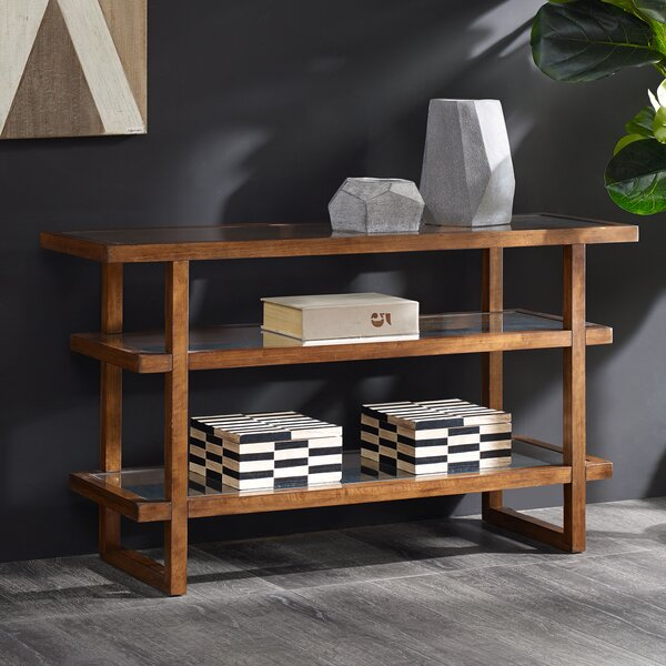 Mcwhorter Console Table by Mercury Row