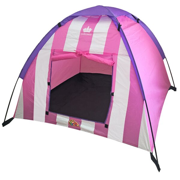 Princess Play Tent with Carrying Bag by Kid's Adve