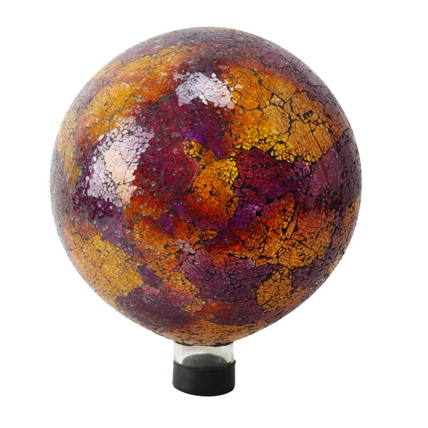 Gazing Globe by Woodland Imports