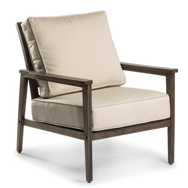 Horizon Patio Chair with Sunbrella Cushions by Eddie Bauer