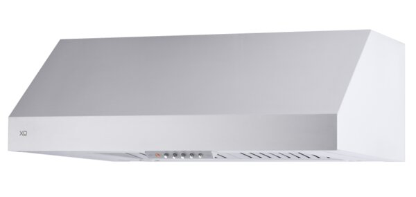 36 Fabriano 350 CFM Convertible Under Cabinet Range Hood by XO Ventilation