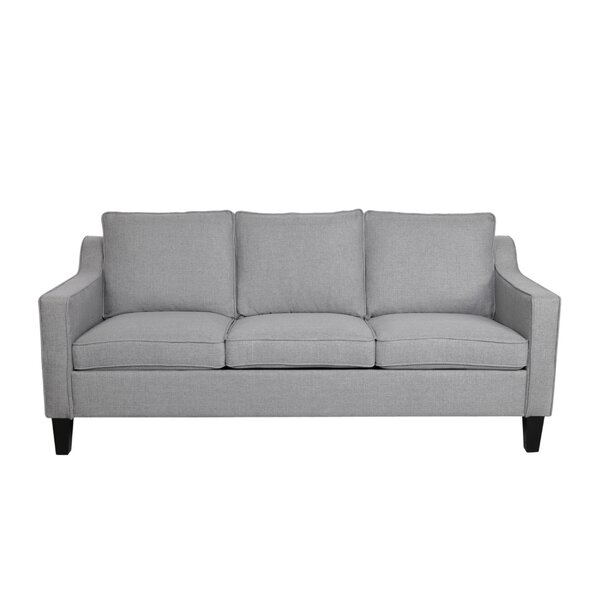 Free Shipping & Free Returns On Aryanna Sofa by 17 Stories by 17 Stories