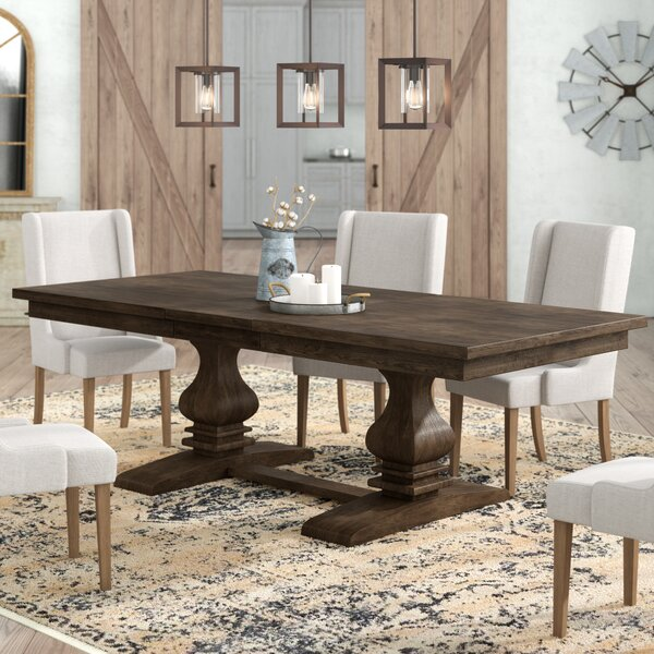 Smithton Dining Table by Darby Home Co