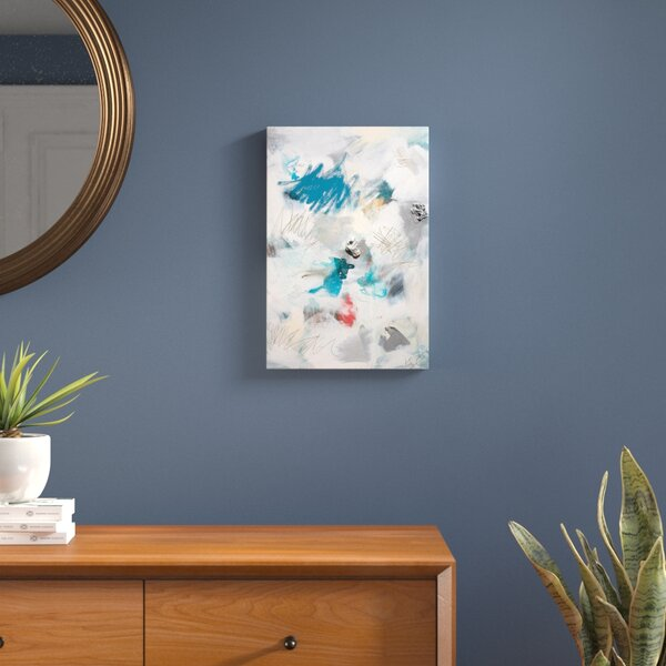 Swope II Painting Print on Wrapped Canvas by Langley Street