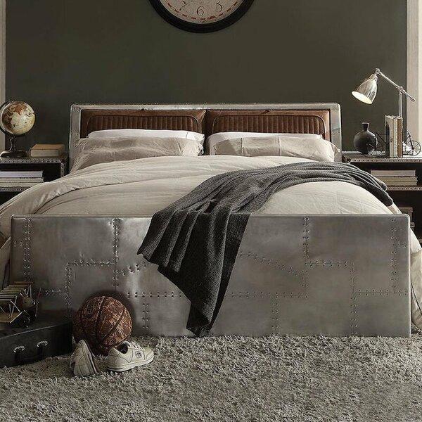 Wisner Queen Upholstered Storage Platform Bed by 17 Stories