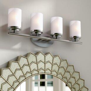 Shop For Callender 4-Light Vanity Light By Latitude Run