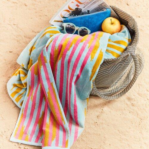 Strandtuch Sunlight KAAT amsterdam | Bad > Handtücher > Saunatücher | KAAT amsterdam