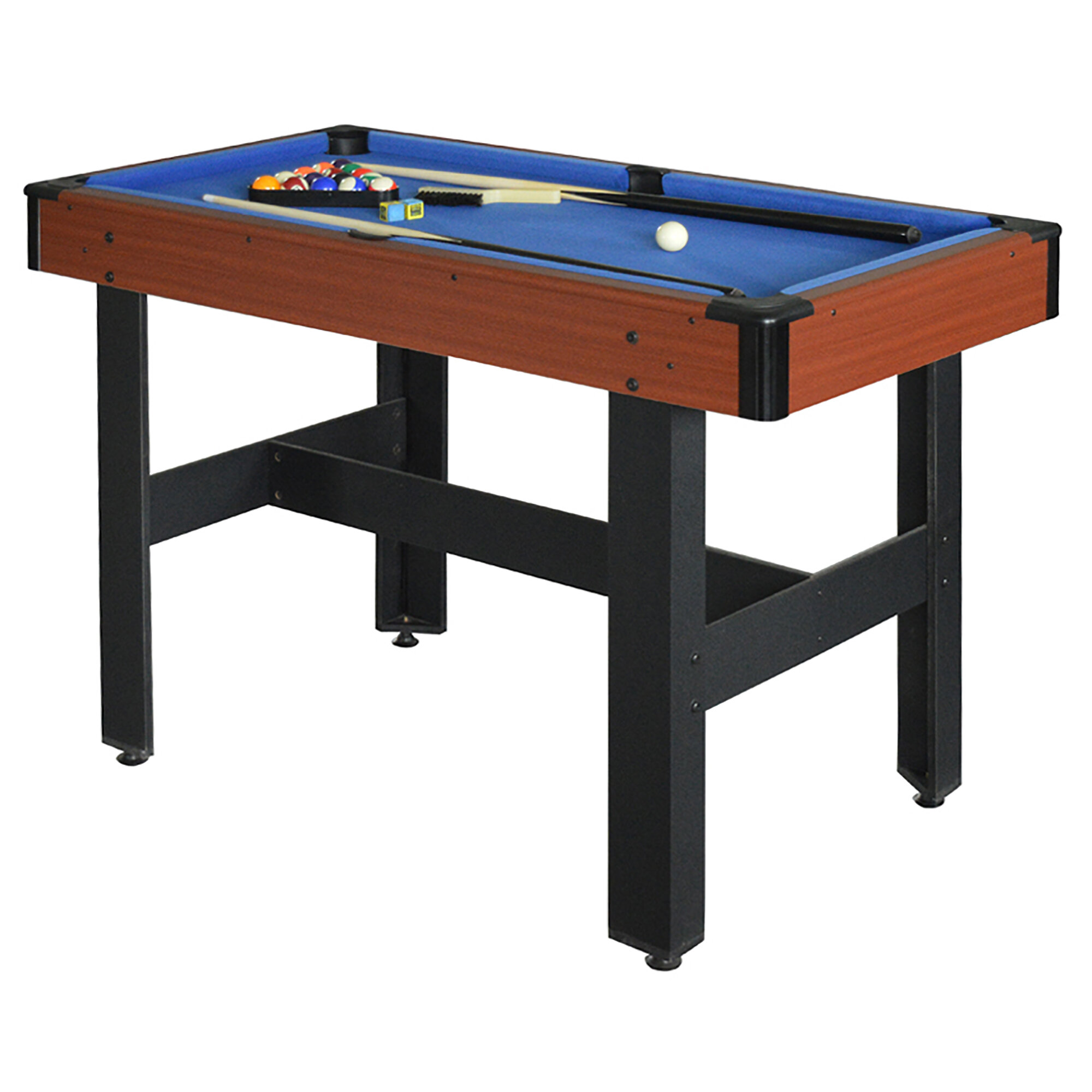 Multi Game Tables Youll Love Wayfair - Multifunction pool table