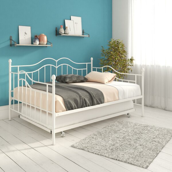 Review Daybed With Trundle