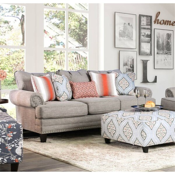 Mclaughlin Sofa by Canora Grey