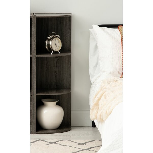 Corner Unit Bookcase by IRIS USA, Inc.