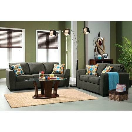 Atomic Configurable Living Room Set by Hokku Designs