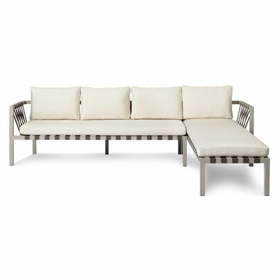 Blu Dot Outdoor Sectional Collection Cushion Color Sofas