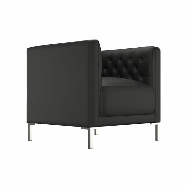 Lorri Club Chair By Brayden Studio