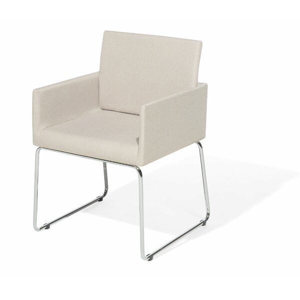 Ryde Upholstered Dining Chair (Set of 2) by Orren Ellis