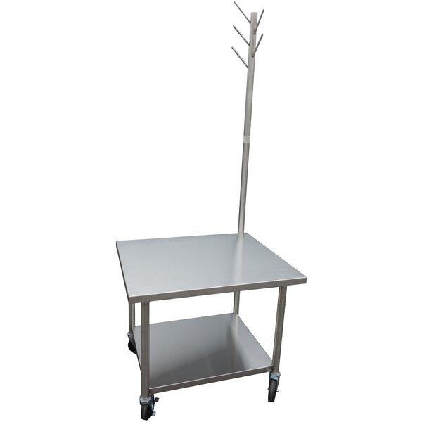 Mixer Stand Bar Cart By IMC Teddy Modern