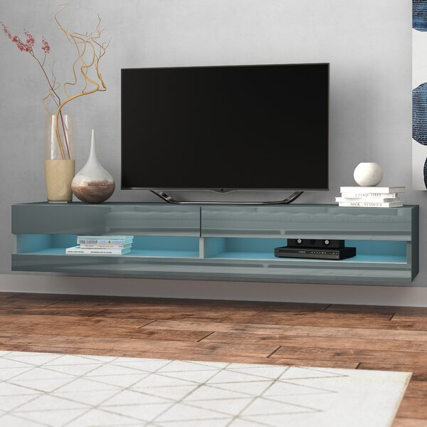 Ramsdell 71 TV Stand by Orren Ellis