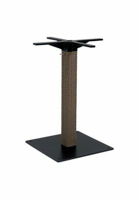 #1 Evo Bar Table By Tropitone Discount