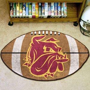 NCAA University of Minnesota-Duluth Football Doormat by FANMATS