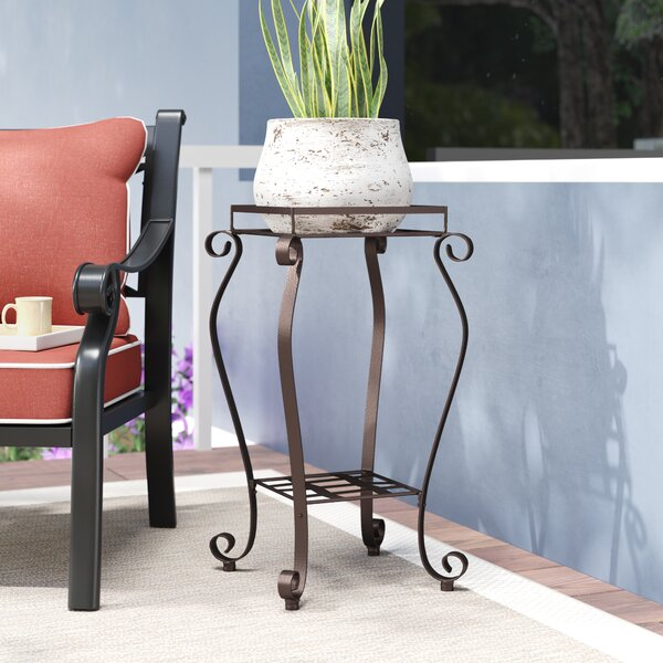 Snowberry Plant Stand by Three Posts