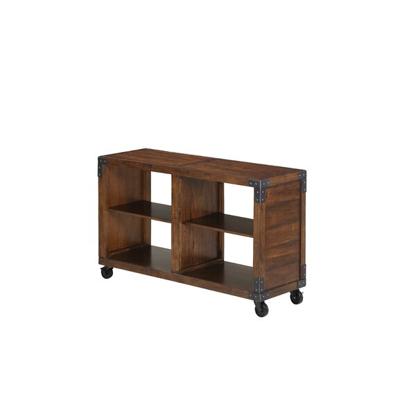 Alisha Console Table By 17 Stories