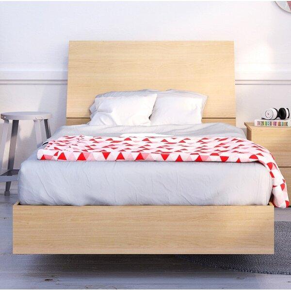 Mullet Platform Bed by Ebern Designs