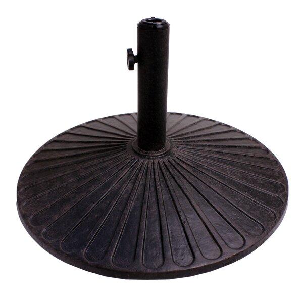Free Standing Umbrella Base by California Outdoor Designs