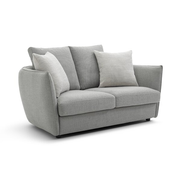 Valuable Quality Jain Loveseat by Brayden Studio by Brayden Studio