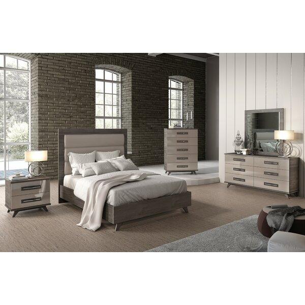 Jeterson Panel Configurable Bedroom Set by Brayden Studio