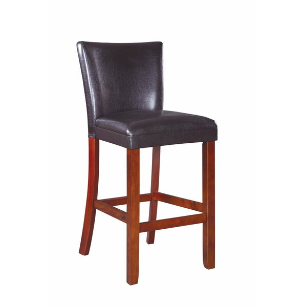 Gaige Bar Stool (Set of 2) by Red Barrel Studio