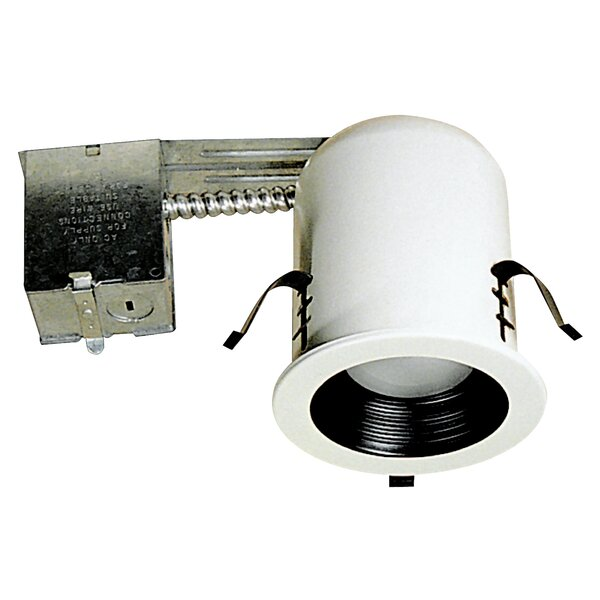 Line Voltage Airtight Remodel Recessed Housing by Royal Pacific