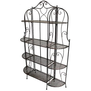 Online Purchase Steel Baker's Rack Buy & Reviews