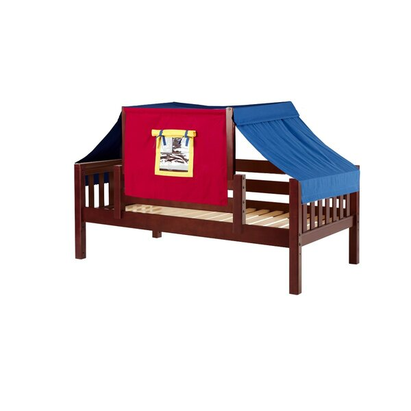 Stowe Toddler Bed by Zoomie Kids