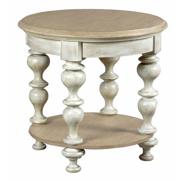 Heil End Table by Ophelia & Co. Ophelia & Co.
