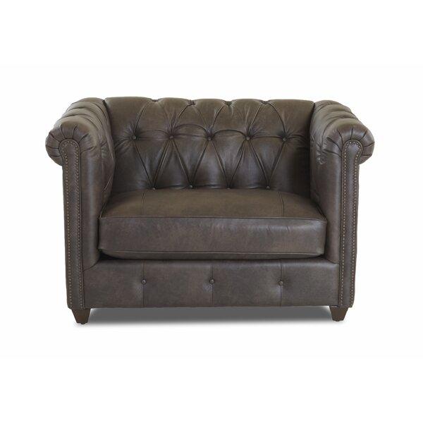 Kiana Club Chair by Darby Home Co