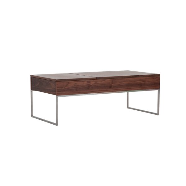 Scout Functional Lift Top Coffee Table by EQ3