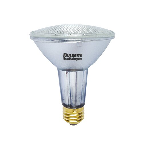 120-Volt Halogen Light Bulb (Set of 7) by Bulbrite Industries