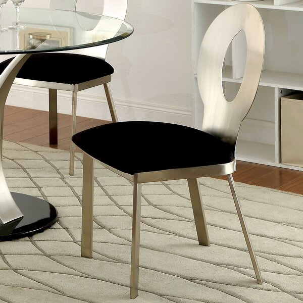 Beulah Side Chair (Set of 2) by Orren Ellis