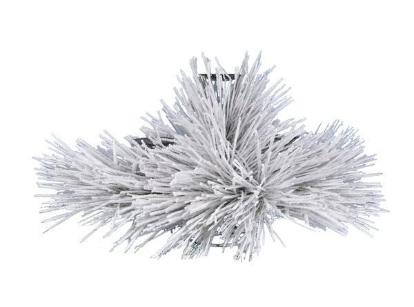 Snowpine Mixed Centerpiece by The Holiday Aisle