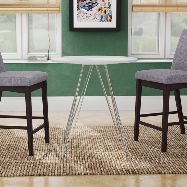 Oxnard Dining Table By Wade Logan
