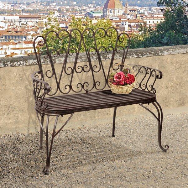 Atha Garden Bench by One Allium Way One Allium Way