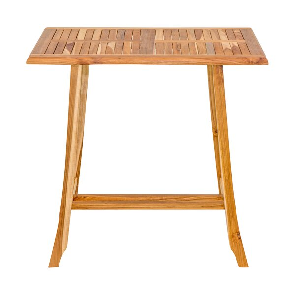 Satori Pub Table By EcoDecors Cool