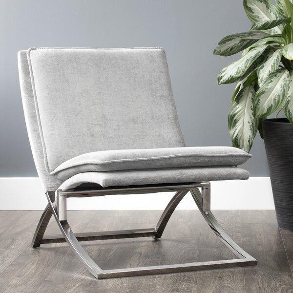 Hunter Lounge Chair by Sunpan Modern