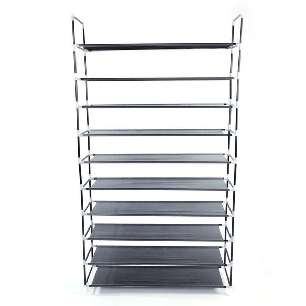 50 Pair Shoe Rack