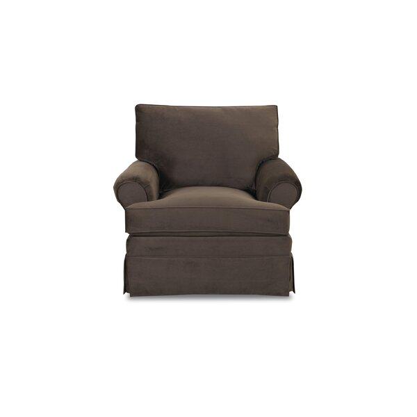 Krupa Armchair By Gracie Oaks