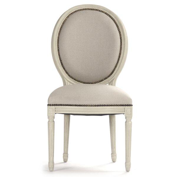Asta Side Chair by One Allium Way
