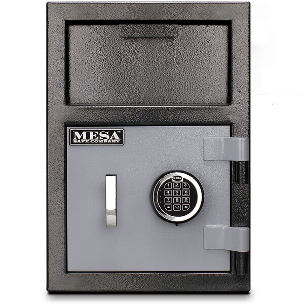 20.25 Commercial Depository Safe by Mesa Safe Co.